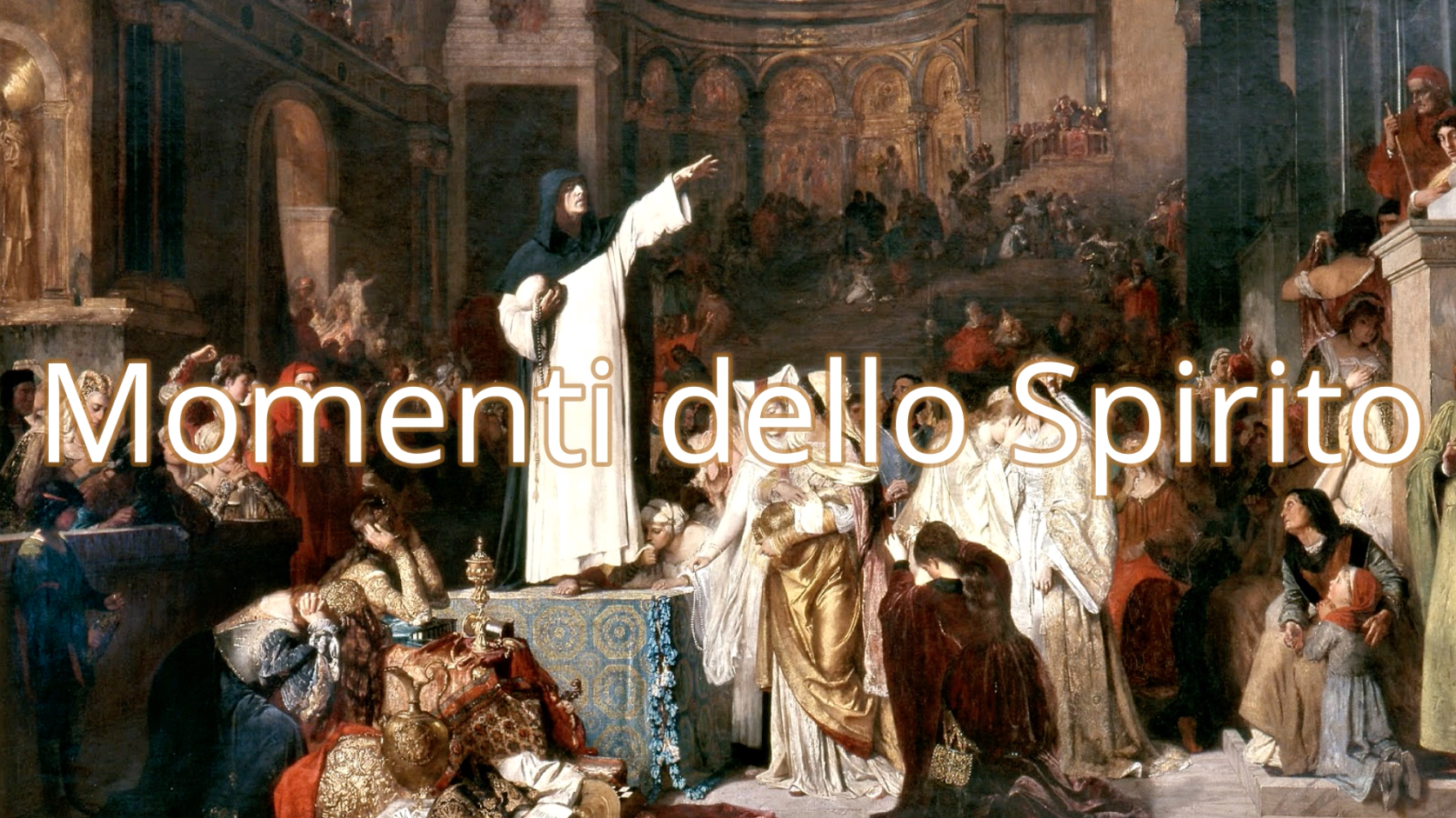 'Momenti dello Spirito' category image