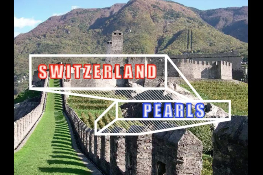 'Switzerland Pearls' category image